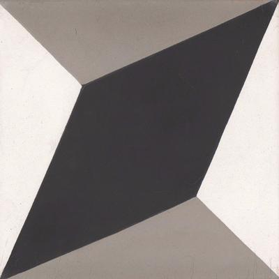 CONTEMPO, carreaux de ciment 20 x 20, GRIS CLAIR