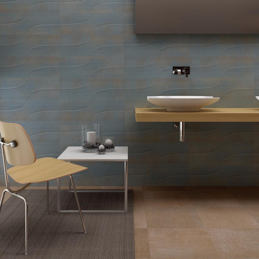 viento fa ence mur 21x63 linen effet b ton us. Black Bedroom Furniture Sets. Home Design Ideas