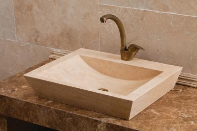 les vasques en pierre naturelle et marbre carra stone collection. Black Bedroom Furniture Sets. Home Design Ideas