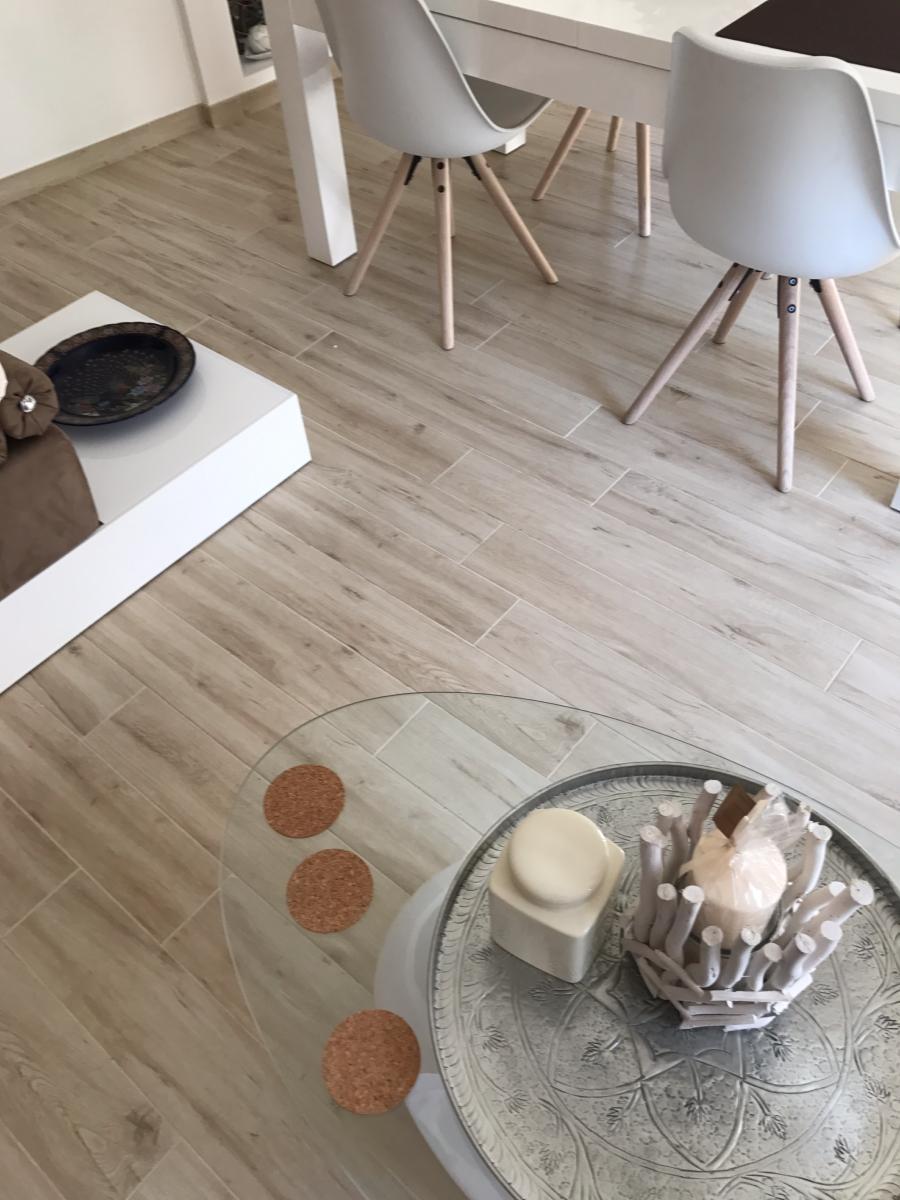 naturawood carrelage sol et mur 22x90 birch imitation parquet. Black Bedroom Furniture Sets. Home Design Ideas