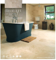 Genial CLASSIC LIGHT Travertin Pierre Naturelle BEIGE CLAIR