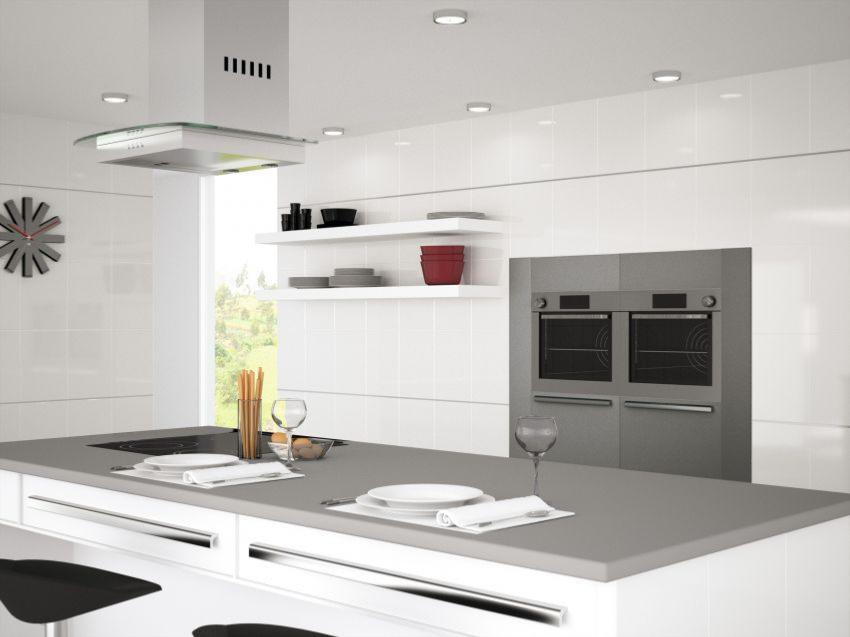 superwhite carrelage sol et mur 60x120 blanc brillant effet miroir. Black Bedroom Furniture Sets. Home Design Ideas