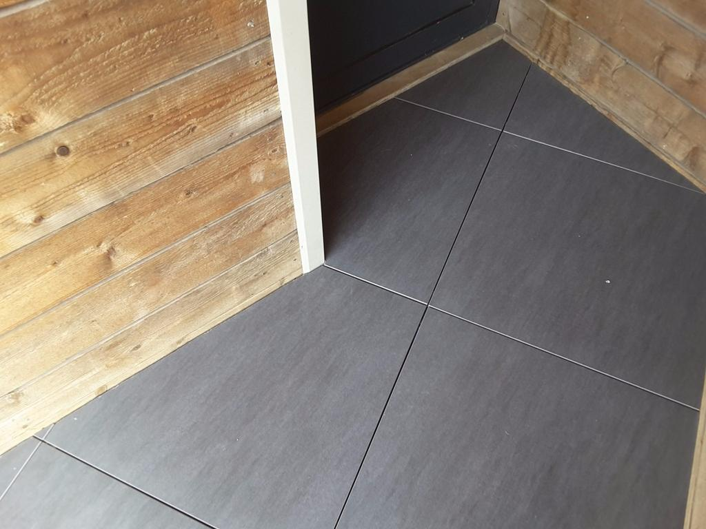 Carrelage gris anthracite exterieur for Carrelage exterieur gris