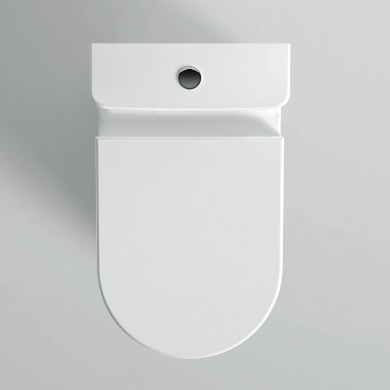 wc orion pack wc poser avec jet nettoyant carra france. Black Bedroom Furniture Sets. Home Design Ideas