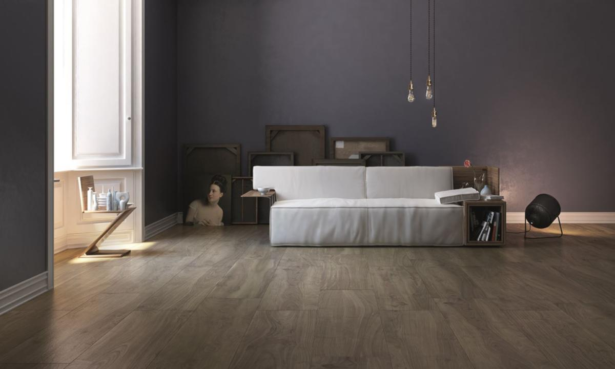 More carrelage int rieur oliva imitation parquet for Epaisseur mur interieur