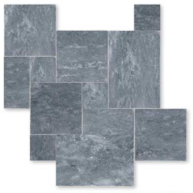 bluestone carrelage pierre bleue int rieur bleue carra france. Black Bedroom Furniture Sets. Home Design Ideas