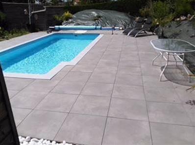photo terrasse carrelage gris terrasse carrelage rosario ref carrelage terrasse exit grisx cm. Black Bedroom Furniture Sets. Home Design Ideas