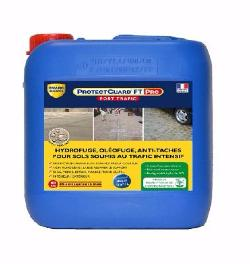 HYDROFUGE / OLEOFUGE  PROTECT GUARD FT PRO (FORT TRAFIC) 5L
