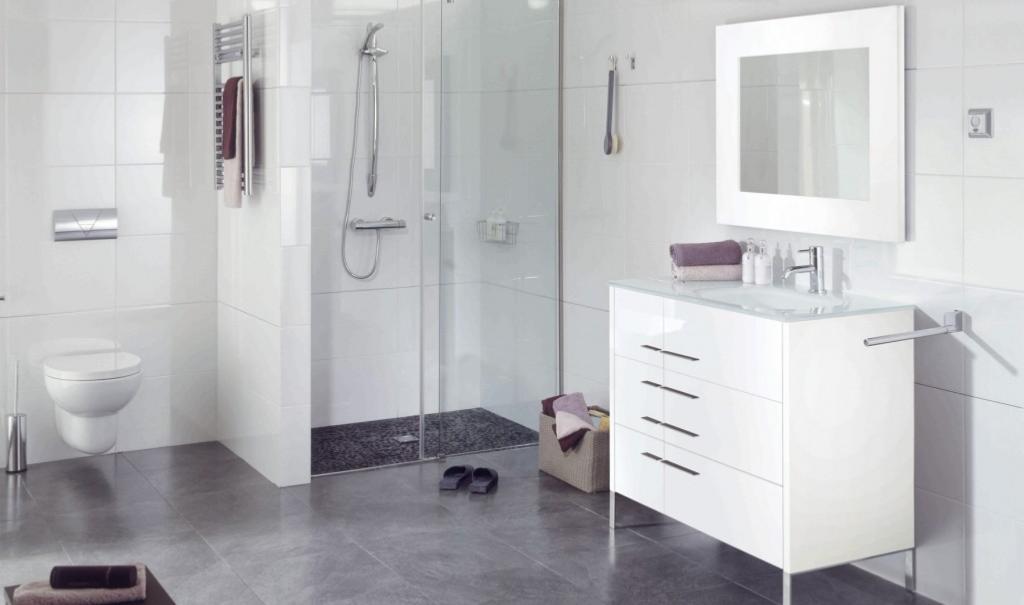 superwhite carrelage sol et mur 60x60 blanc brillant effet miroir. Black Bedroom Furniture Sets. Home Design Ideas