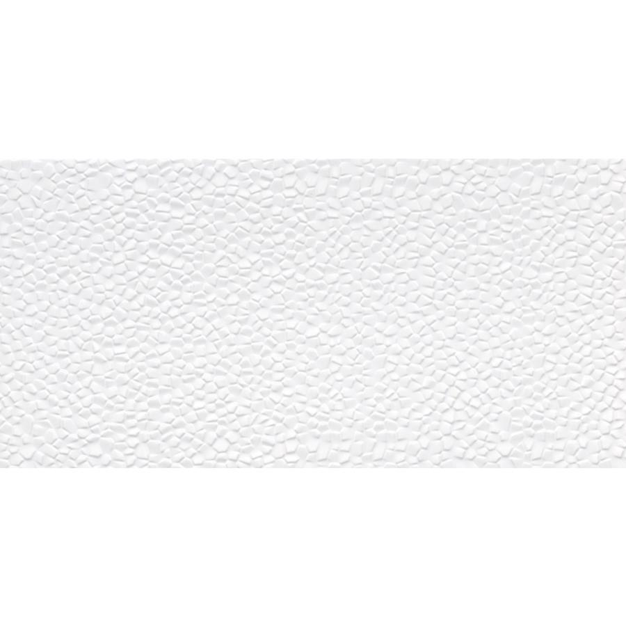 Carrelage blanc mat 30x60 free carrelage gospel blanc x p mm aspect mat with carrelage blanc - Carrelage salle de bain blanc mat ...